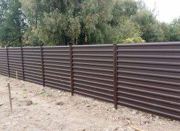 Horizontalios tvoros