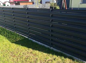 Omega profilio tvoros