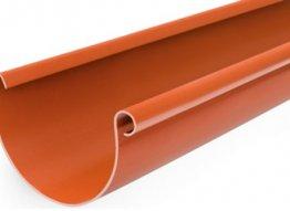 Plastikiniai (PVC) lietvamzdžiai