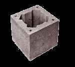 Trisluoksnio kamino sistema