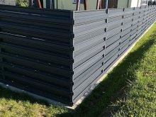 Tvoros montavimas