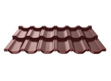 Ruukki Finnera plieninė stogo danga