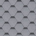 Hexagonal pilka