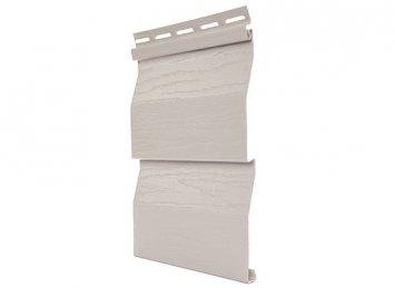 Lėdis fasado dailylentė pilka