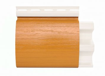 Lėdis fasado dilylentė oregono pušies imitacija